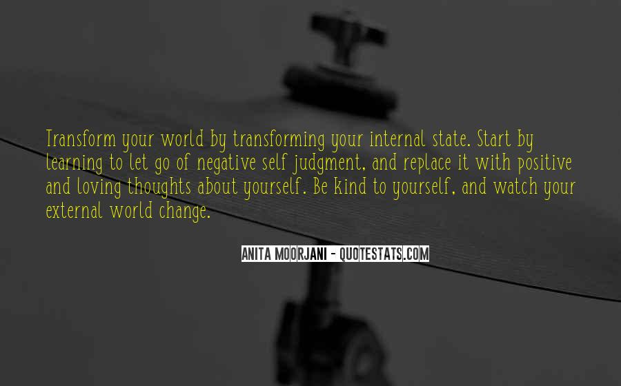 Quotes About Learning By Yourself #1470551