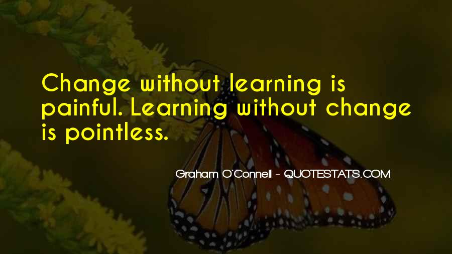 Quotes About Learning By Yourself #4865