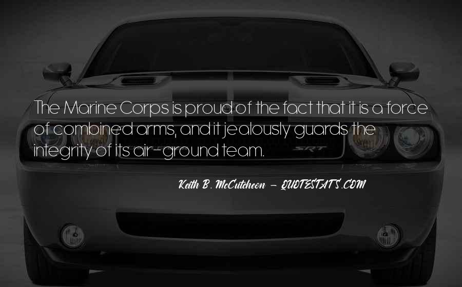 Combined Arms Quotes #1761611