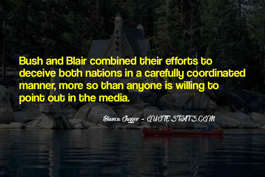 Combined Efforts Quotes #1230044