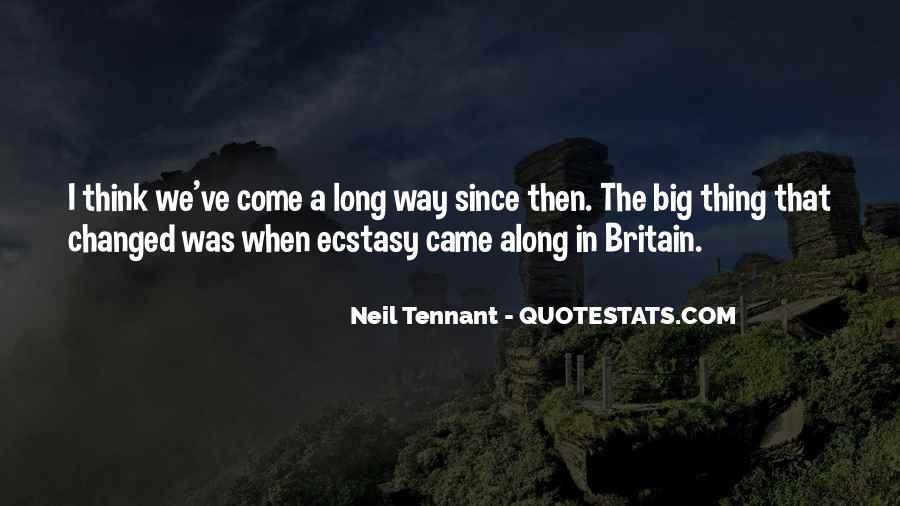 Come Along Way Quotes #1796742