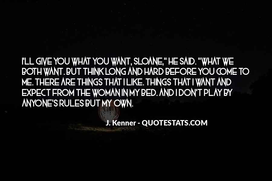 Come And Play Quotes #106169