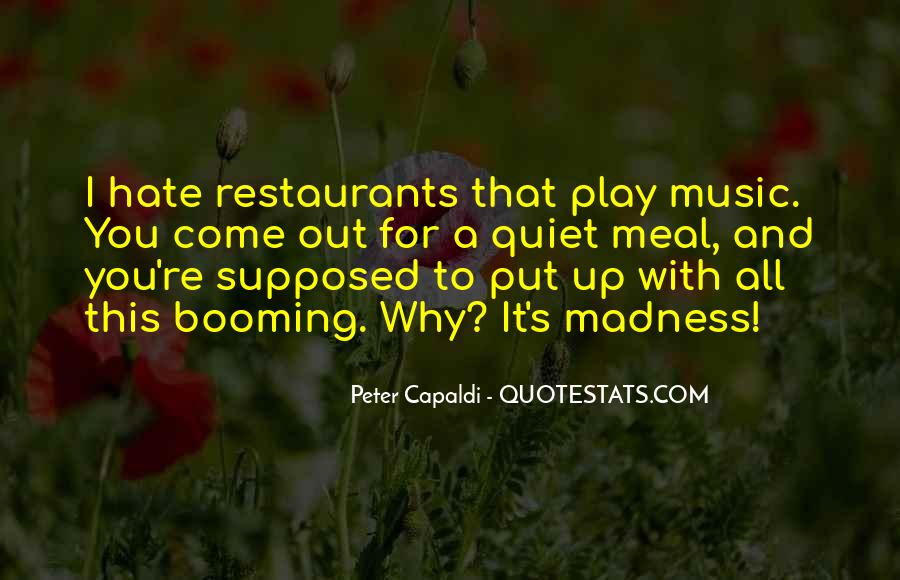Come And Play Quotes #250910