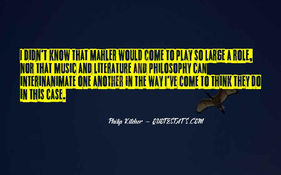 Come And Play Quotes #301972