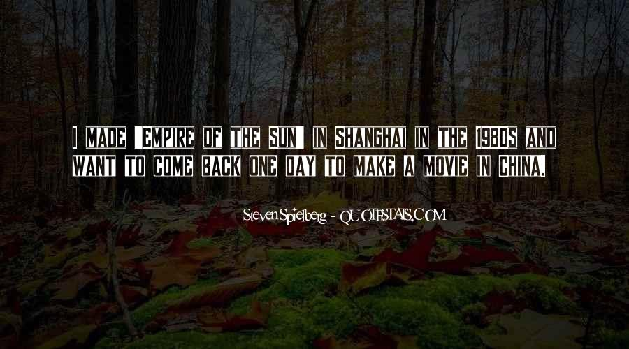 Come Back Movie Quotes #1237521
