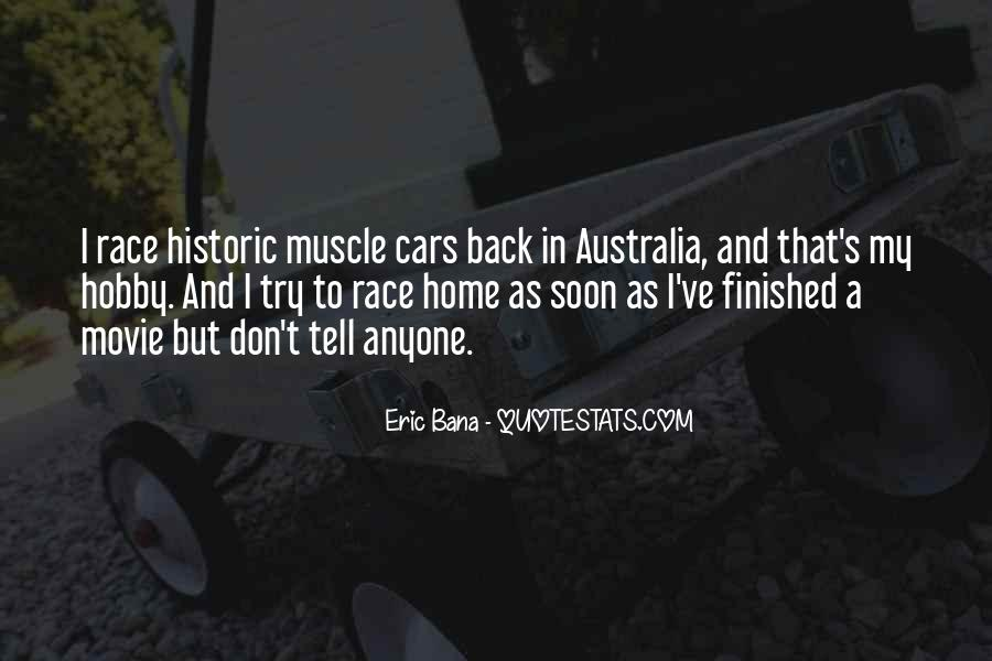 Come Back Movie Quotes #136299
