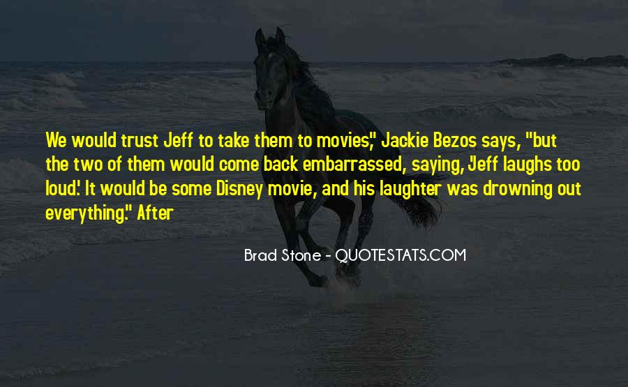 Come Back Movie Quotes #341002