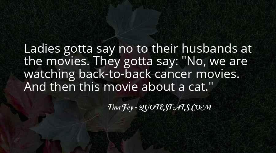 Come Back Movie Quotes #377839