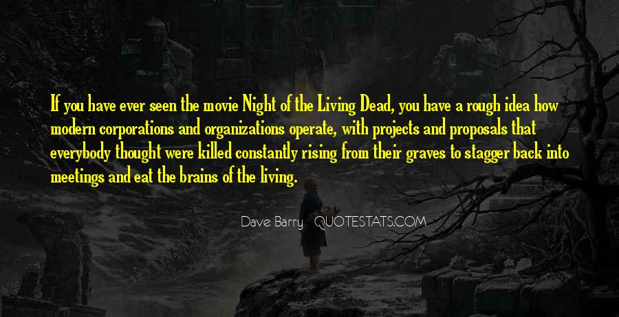 Come Back Movie Quotes #525666