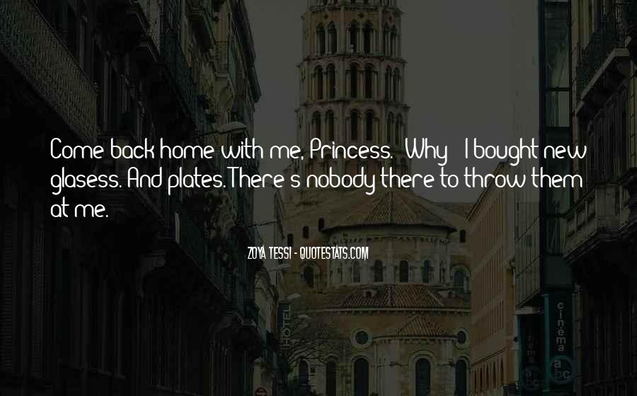 Come Back To Home Quotes #1213181