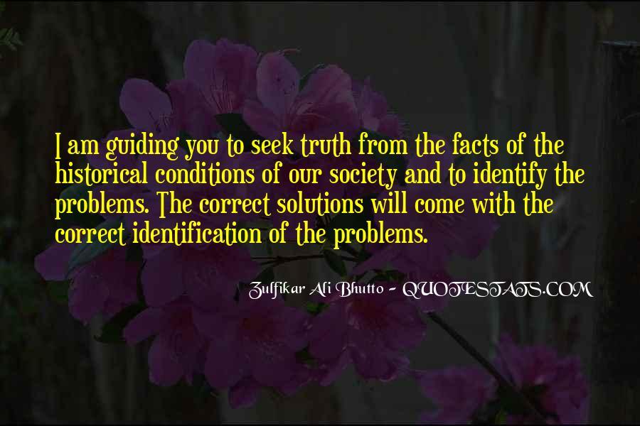 Come Correct Quotes #1655715