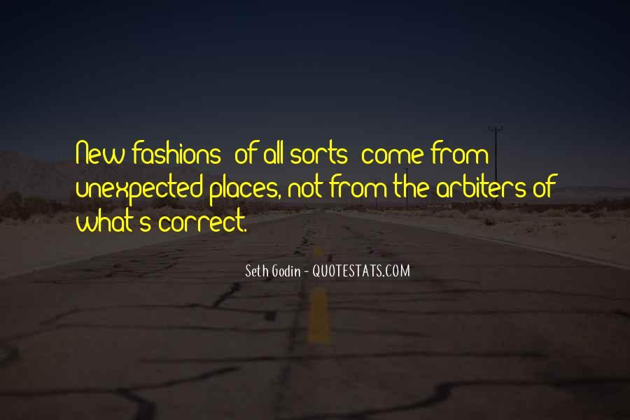 Come Correct Quotes #527547