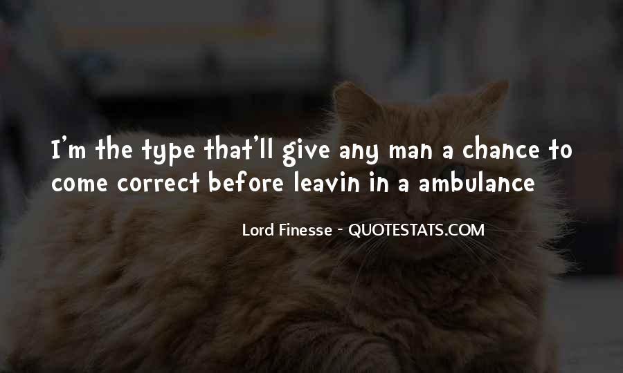 Come Correct Quotes #611446