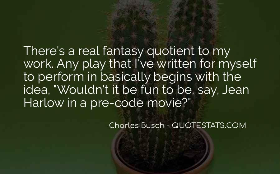 Come Out And Play Movie Quotes #248299