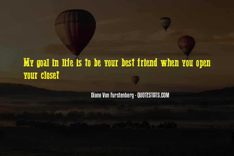 Come Out The Closet Quotes #33062