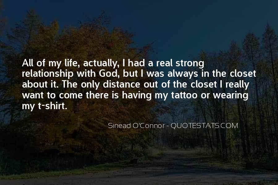 Come Out The Closet Quotes #539349