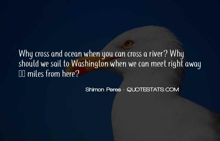 Come Sail Away Quotes #1297925