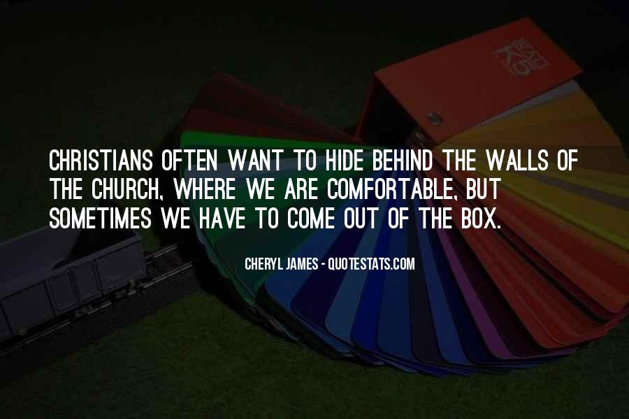 Come To Church Quotes #227306