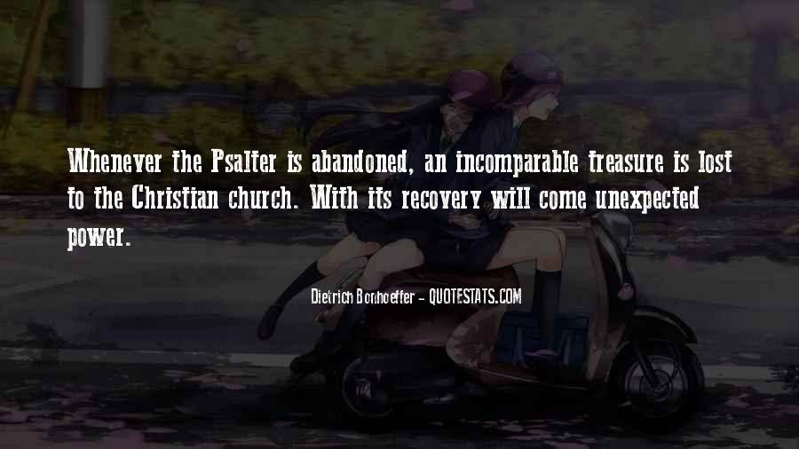 Come To Church Quotes #414108
