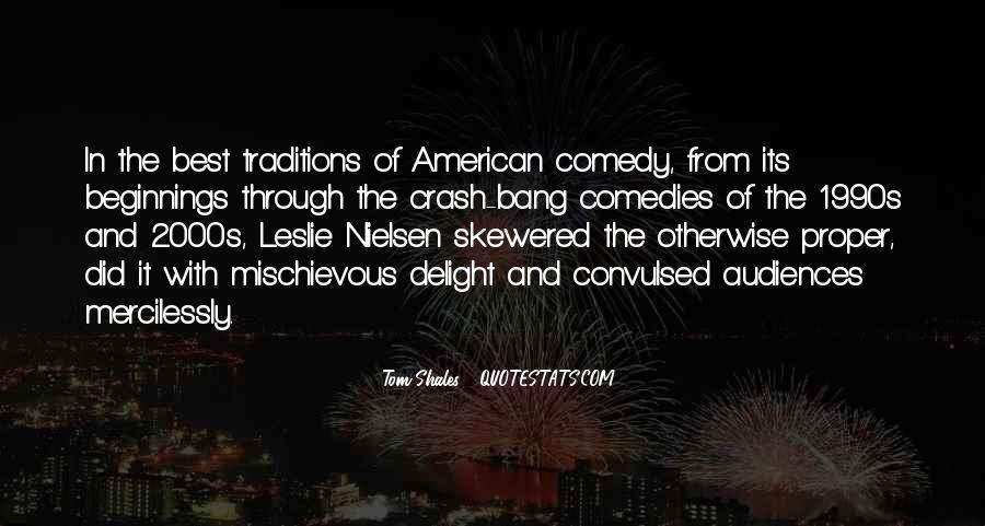 Comedy Bang Bang Quotes #117537