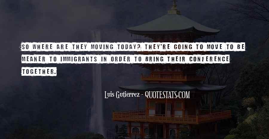 Comfort For Break Up Quotes #1860744