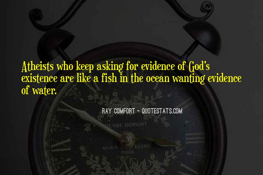 Comfort In God Quotes #1286699