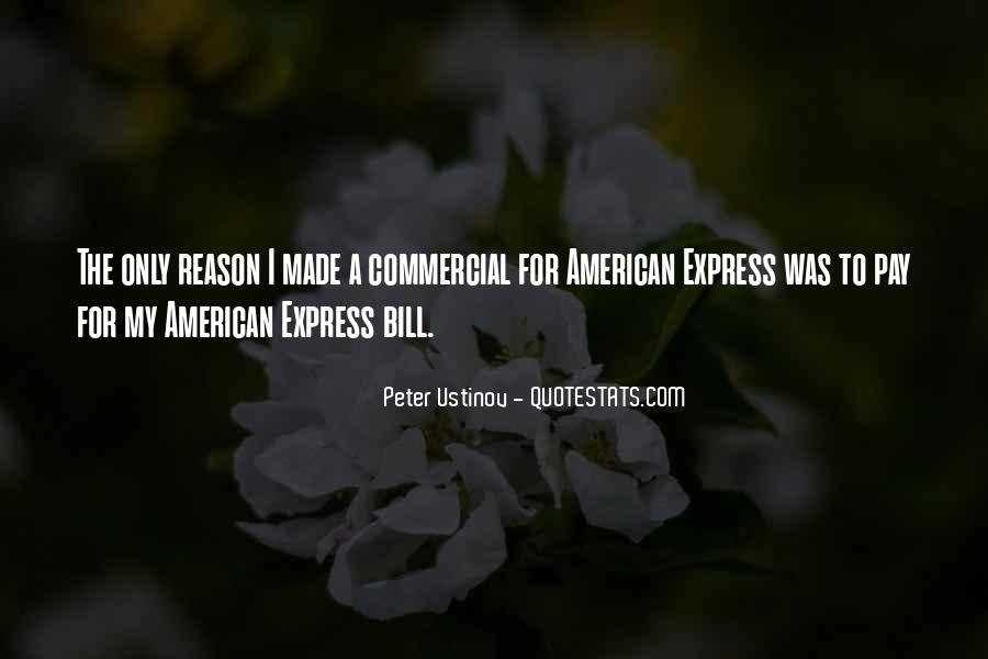Commercial Express Quotes #281222