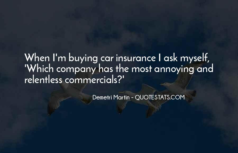 Commercials Insurance Quotes #1103754