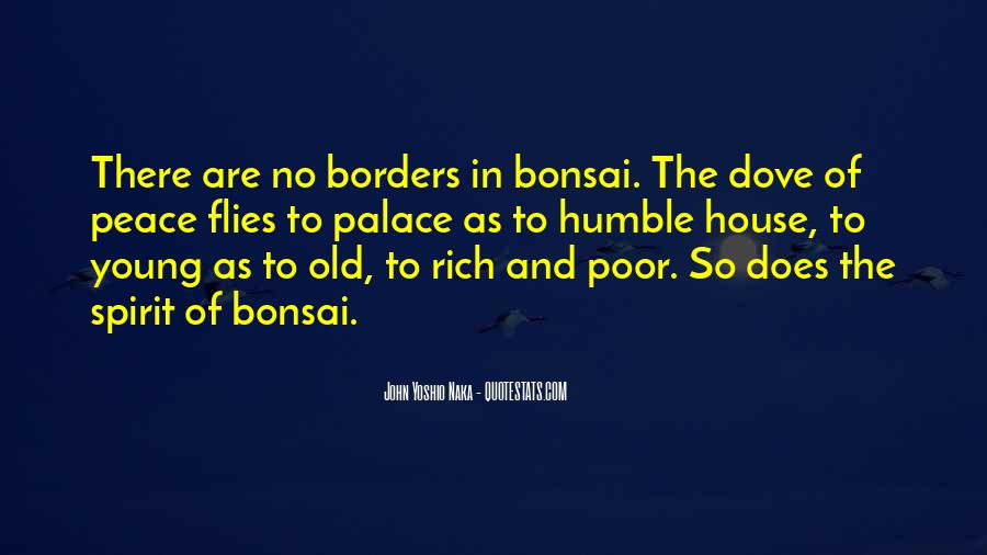 Quotes About The Poor And Rich #145821