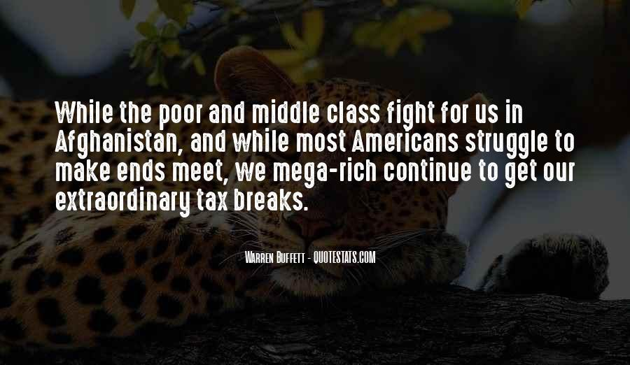 Quotes About The Poor And Rich #222614