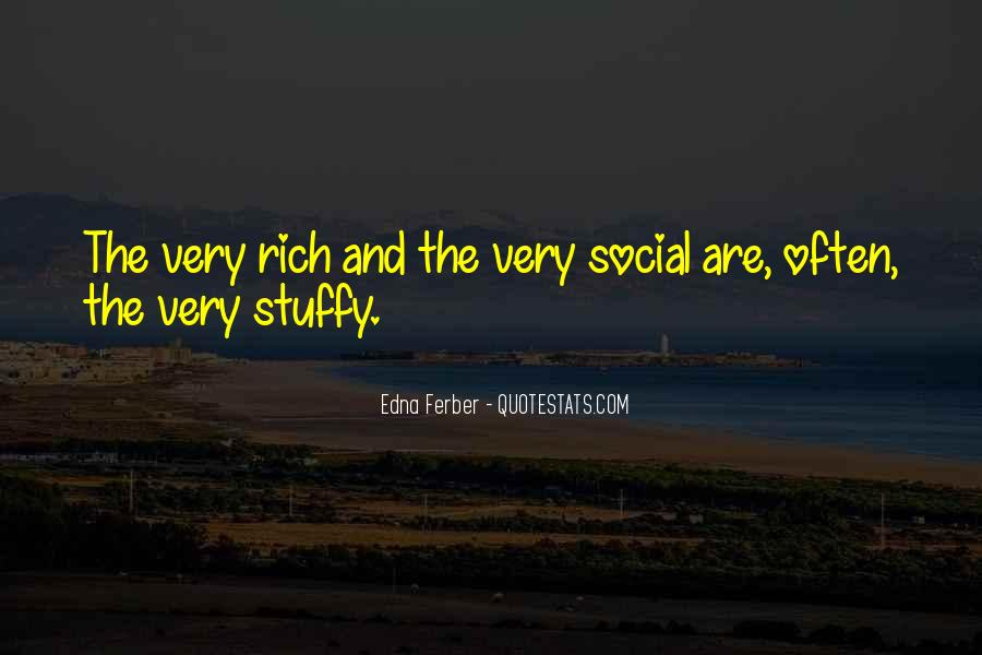 Quotes About The Poor And Rich #233011