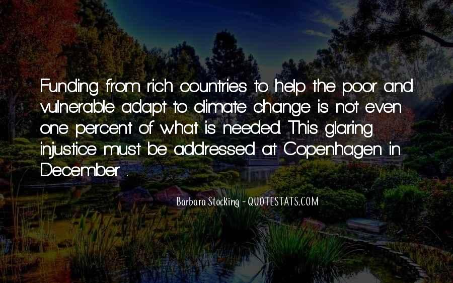 Quotes About The Poor And Rich #290626