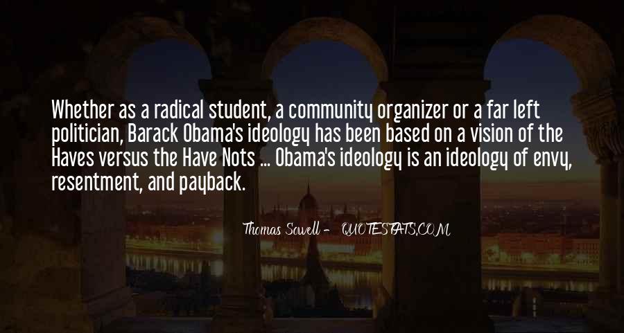 Community Organizer Quotes #1768769