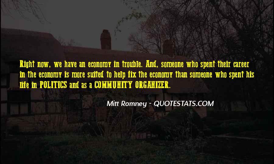 Community Organizer Quotes #1849114