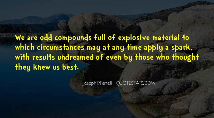 Quotes About Ldrmek #1329083