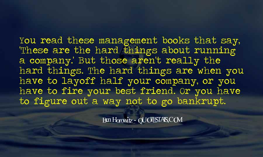 Company Layoff Quotes #1429579