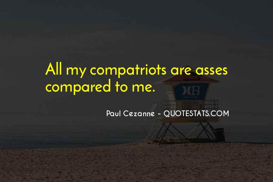 Compared To Ex Quotes #24353