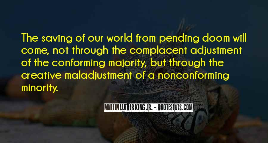 Complacent Quotes #1005153