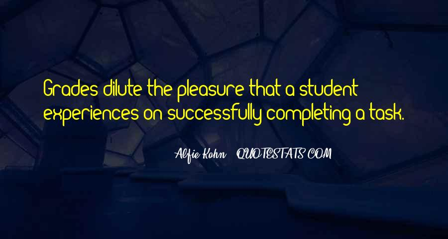 Completing Tasks Quotes #1665338
