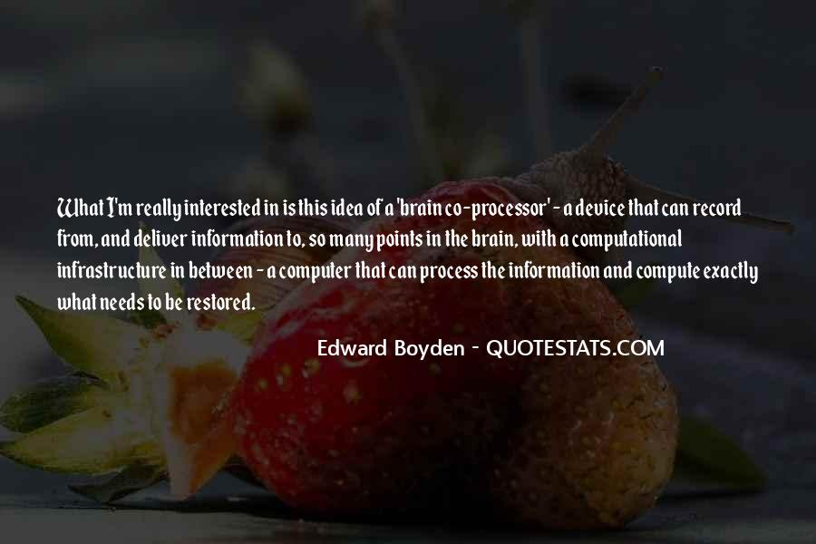 Compute Quotes #188984