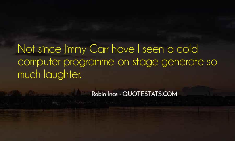 Computer Programme Quotes #607072