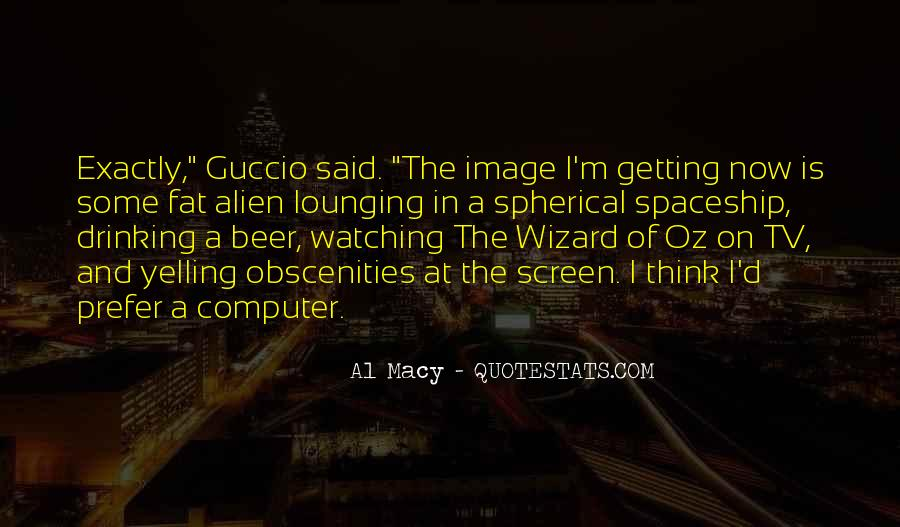 Computer Wizard Quotes #746415
