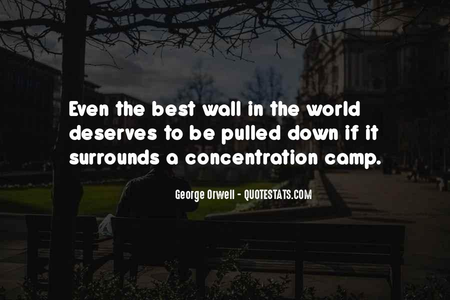 Concentration Camp Quotes #1159182