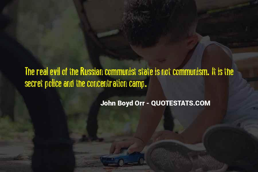 Concentration Camp Quotes #69909