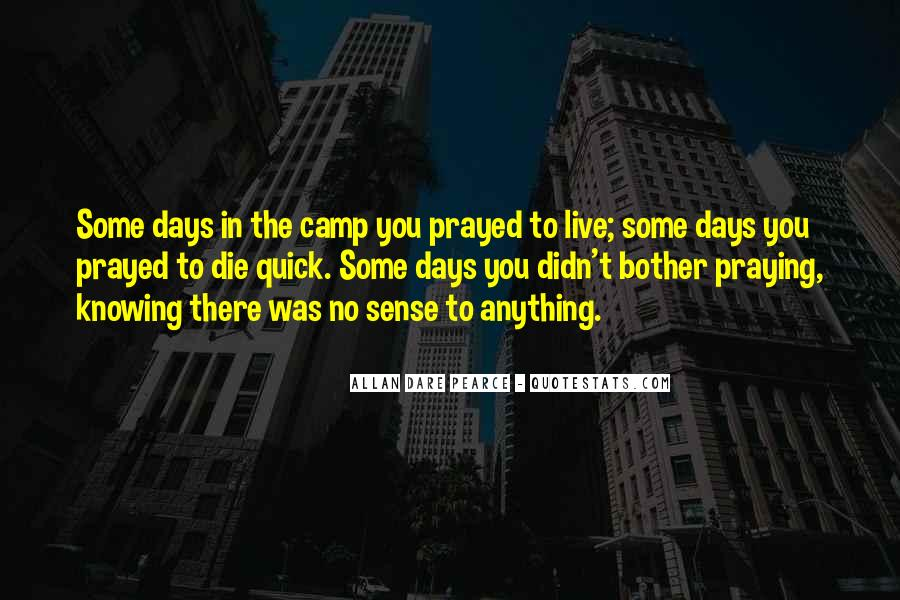 Concentration Camp Quotes #876177