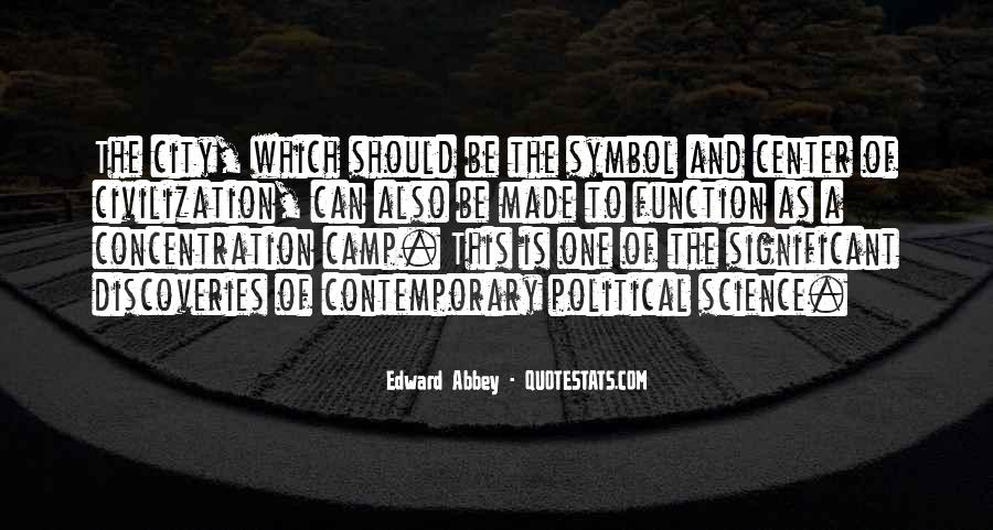 Concentration Camp Quotes #940414