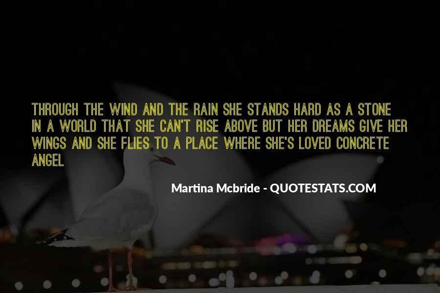 Concrete Angel Quotes #1271875