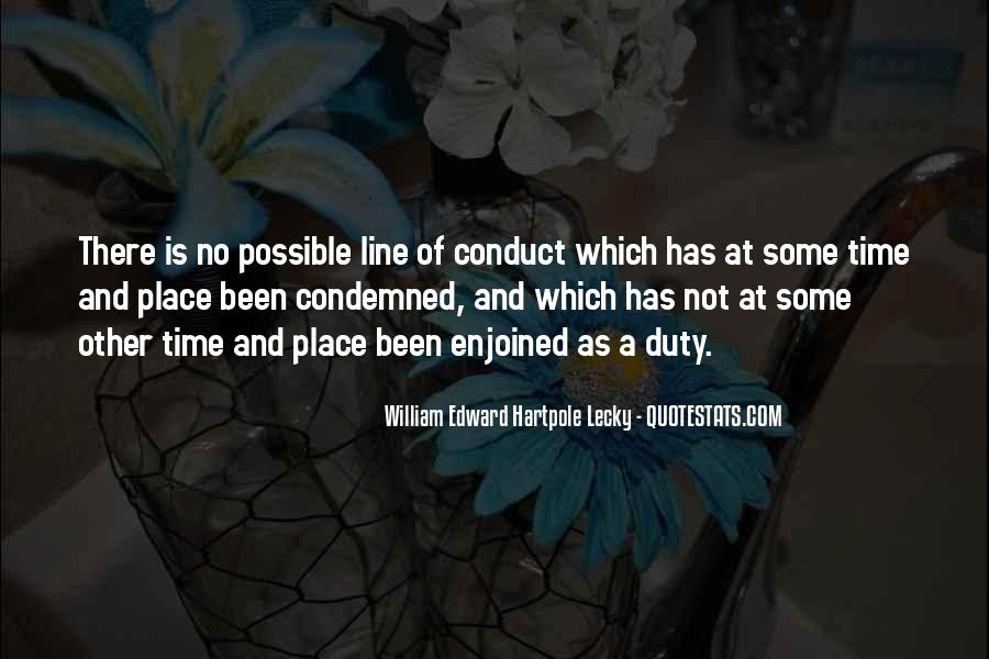 Condemned Quotes #124961