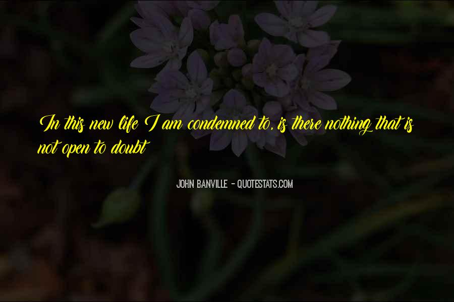 Condemned Quotes #132636