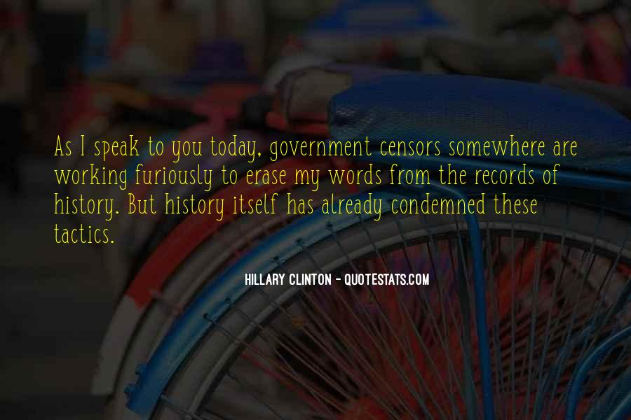 Condemned Quotes #137850